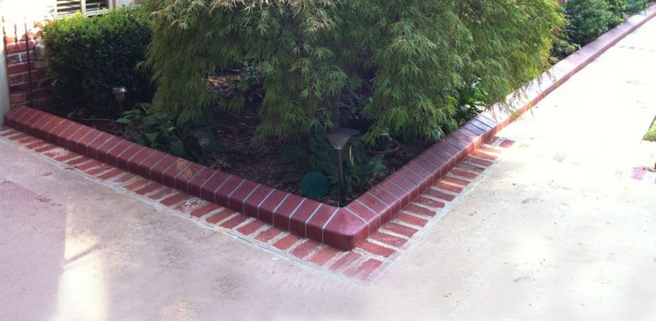 Procurb Decorative Concrete Landscape Borders